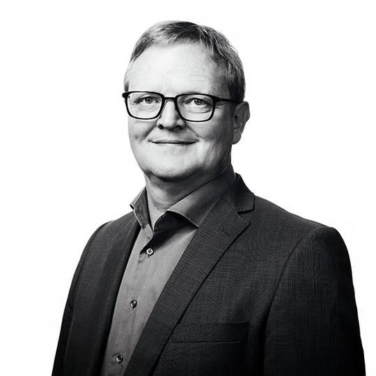 Norbert Schmedt, Gründer und Geschäftsführer von KOMPAKTMEDIEN