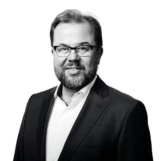 Stefan Zowislo leitet als Geschäftsführer die strategische Beratung der Agentur KOMPAKTMEDIEN.
