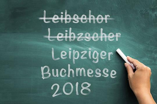 Alphabetisierung Leipziger Buchmesse (c) BMBF