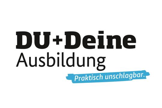 Informationskampagne: DU+Deine Ausbildung=Praktisch unschlagbar