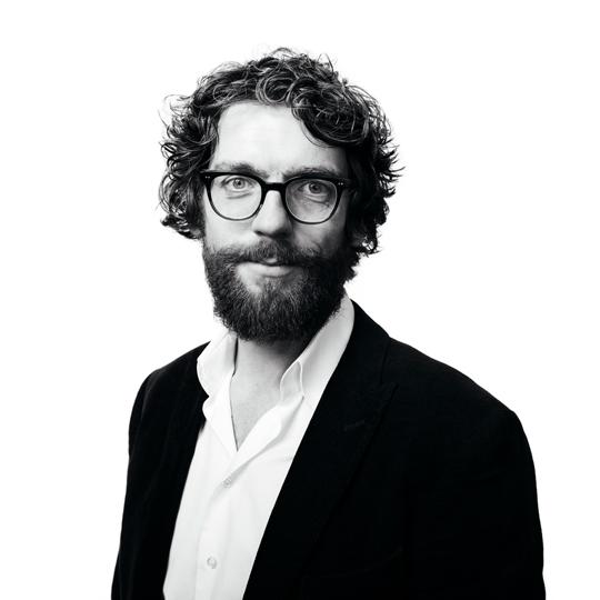 Portrait Marcus Fischer-Dieskau, Leitung Content & PR