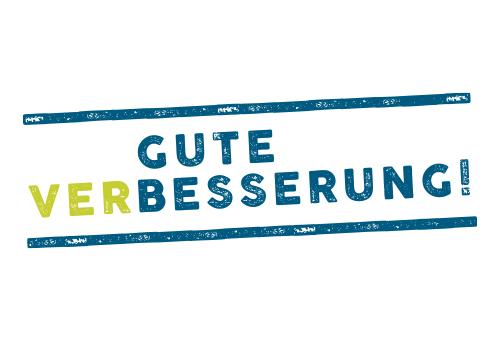 """""""Gute Verbesserung"""" – Jahreswechselkommunikation 2019"""