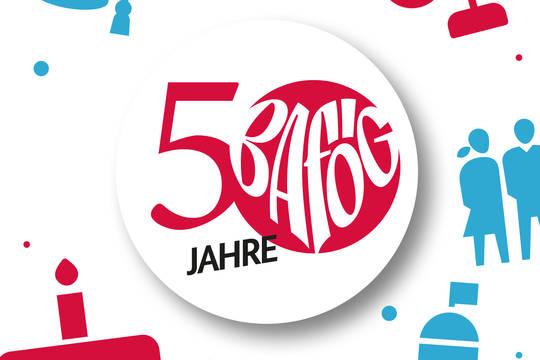 Jubiläum: Das BAföG wird 50